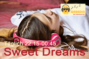 sunradio sweet dreams
